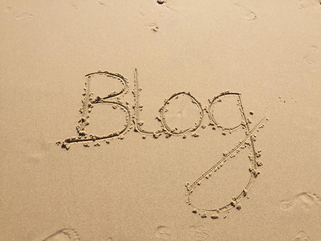 ブログを「育てていく」ことの楽しみ。久しぶりに新しいブログを始めて