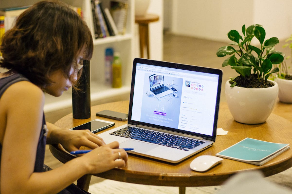 ブログのデザイン・カスタマイズをそれなりに納得できるようにすることのメリット