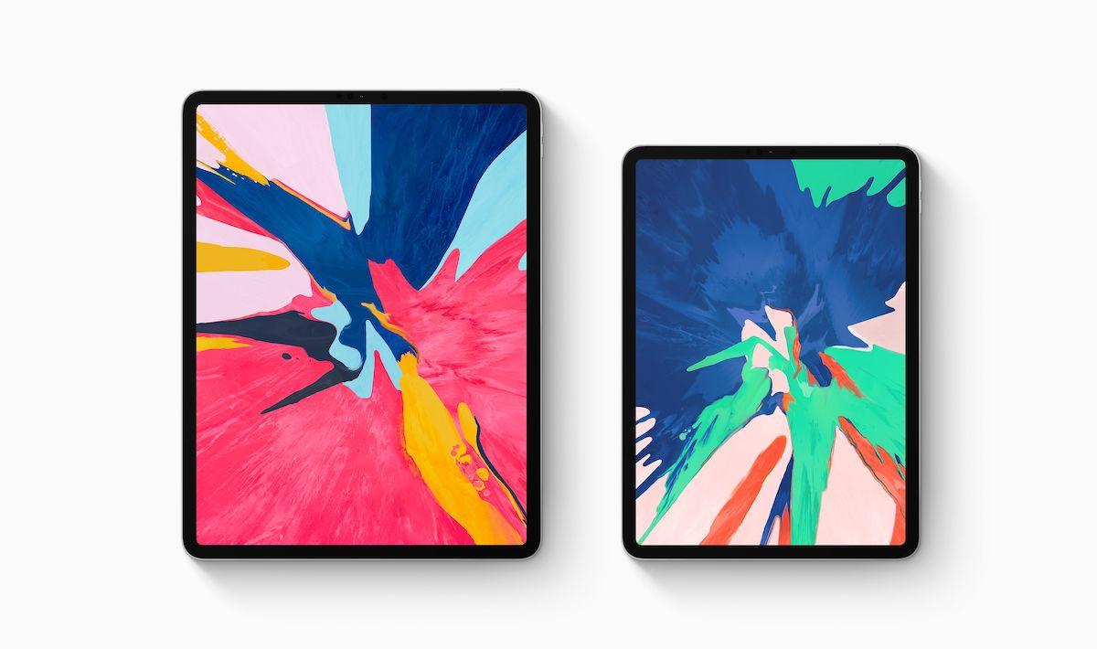 新型iPad Pro 11インチ、12.9インチどっちがいい?比較、スペック。使い分けなど