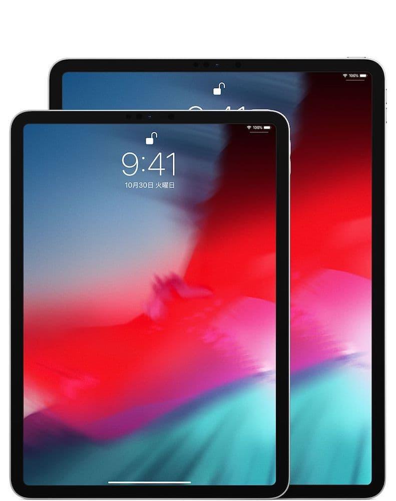 iPadとMacBook、どっちがいい?比較、違い。価格。できること、できないこと。使いわけなど