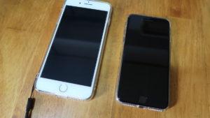 iPhone7とiPhone7 Plusの比較。どちらがいい?6ヶ月ほど使っての感想。使い分けなど